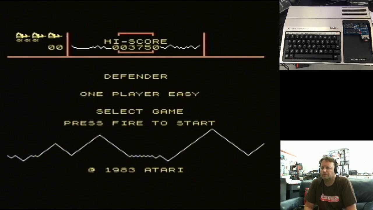 Retro Console Game (Cannon Fodder – Atari Jaguar) Pickup