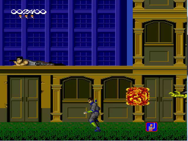 Mamemeister's 10 Minute Mash-Up – Shinobi (PC Engine