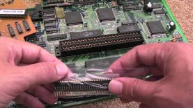 SNK NEOGEO DIAGNOSTIC ARCADE BIOS AES MVS DIAG