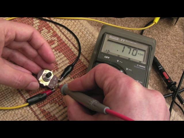 Velleman HPS10 Oscilloscope Calibration – Retrounlim