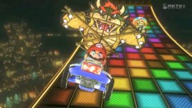 Wii U – Mario Kart 8 – (N64) Rainbow Road – Retrounlim