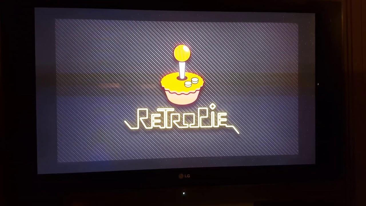 Build Your Own Retro Pie Console for under £50!! – Retrounlim