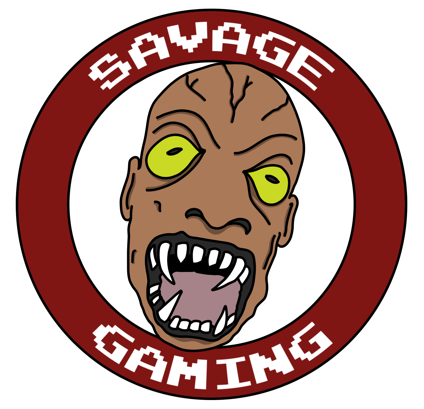 Savage Gaming Show