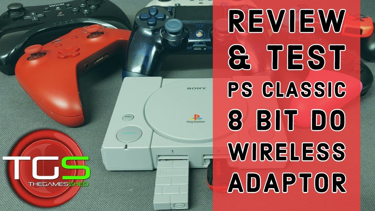 PS Classic Weekly Update #4 – Alternative hacks, Dreamcast