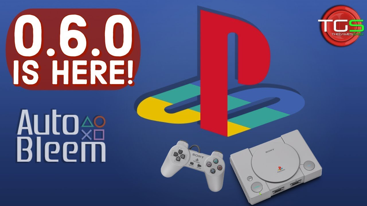 How To Install Autobleem 0 5 1 + Retroarch | PS Classic Tutorial