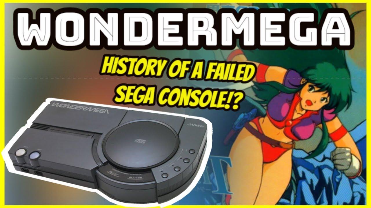 Top 50 Sega Saturn Games You Couldn't Play! – Japanese Saturn