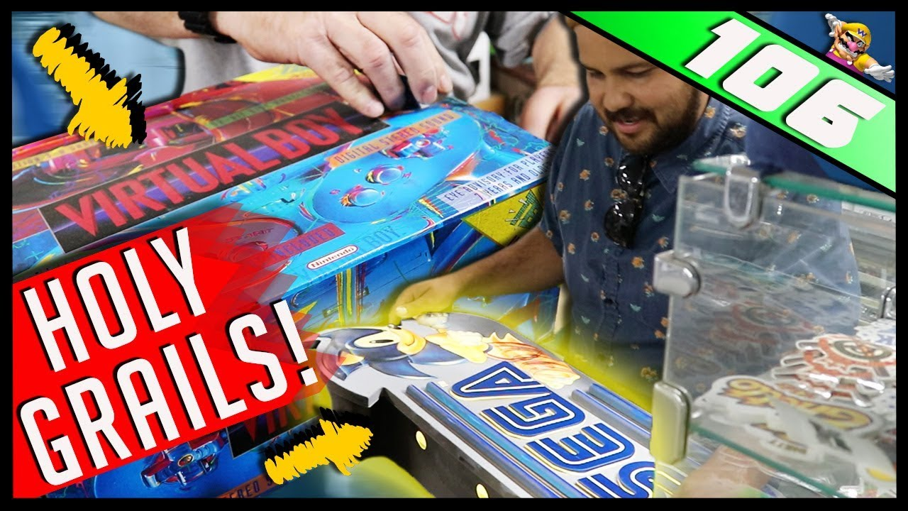 $1000 Pick Ups Video! Spending Too Much Money On Video Games – Rare