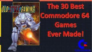 The Worst Commodore Amiga Games Ever Made! – Retrounlim