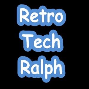 Retro Tech Ralph